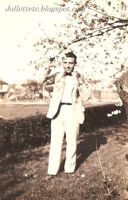 Arthur H. Woody Woodring 1929
