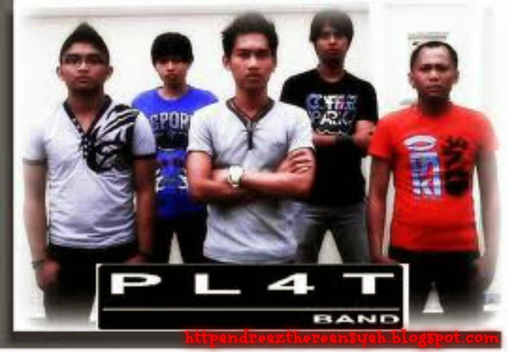 Kumpulan Lagu Plat Band Full Album