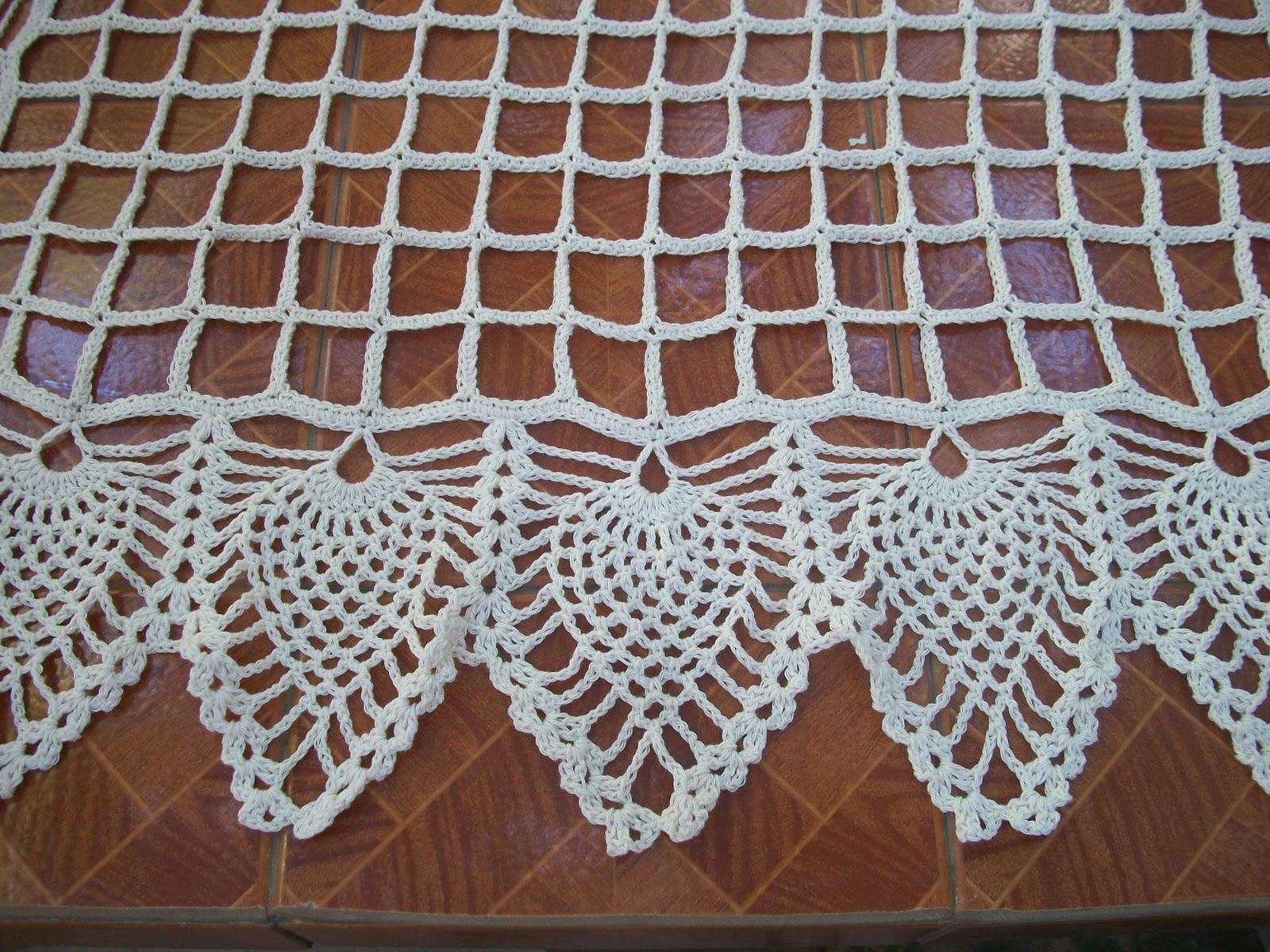 Mirtejidos artesanal cuadraditos y pi as - Cuadraditos de crochet ...