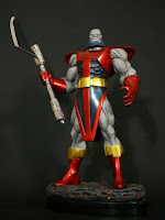 Terrax Character Review - Statue Product