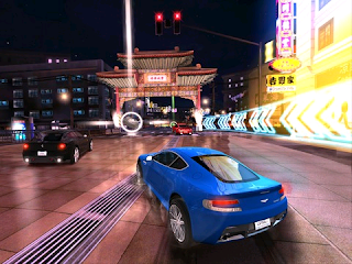 Asphalt 7: Heat Reaches the Top Spot on App Store. Already Reaches 50 Million Downloads