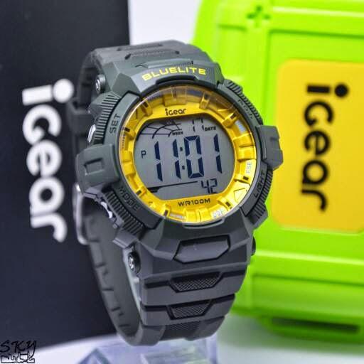 I Gear I05 Original Black Yellow
