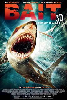 Cá Mập Xâm Nhập (2012) - Bait