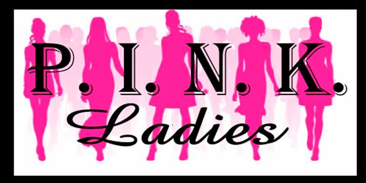 Bailando espero al hombre que yo quiero – Shirin Klaus (Rom)   PINK_Ladies_Logo