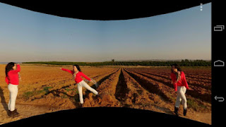 Photaf Panorama App for Android Device_NewVijay