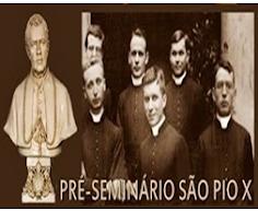AYUDE AL PRE-SEMINARIO SAN PIO X
