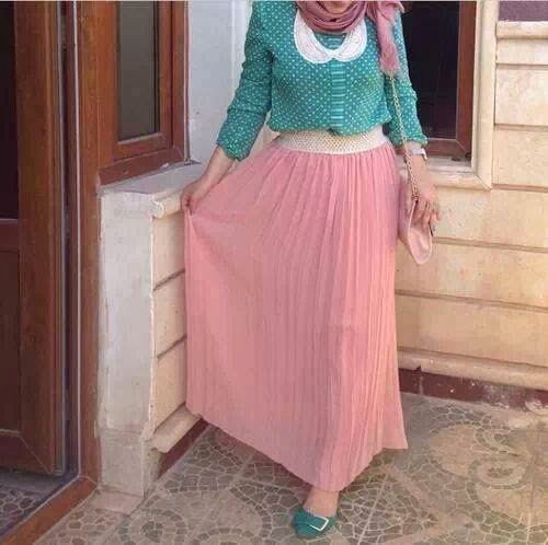 Vêtement-Hijab-Moderne