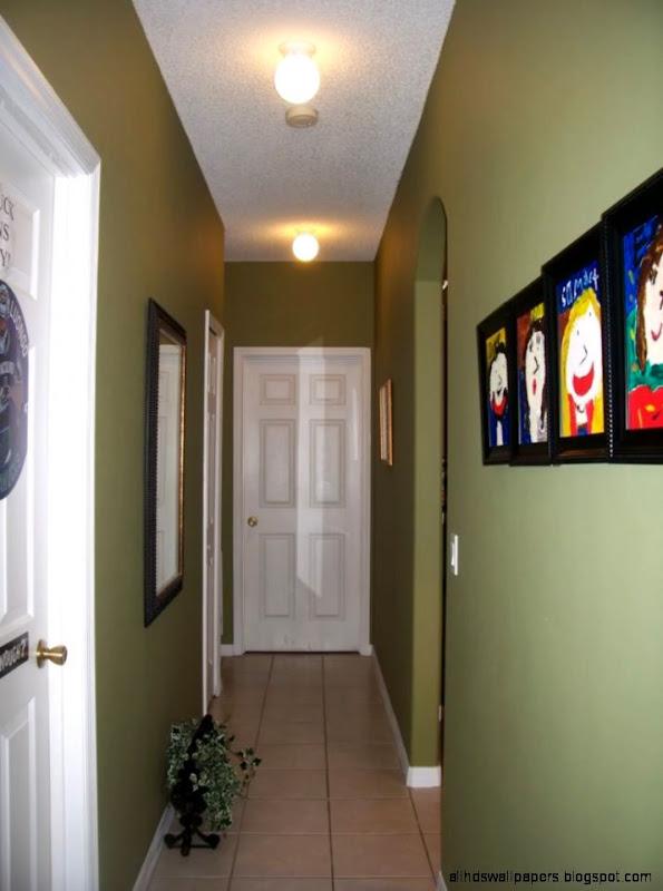 1000 ideas about Narrow Hallway Decorating on Pinterest  Hallway