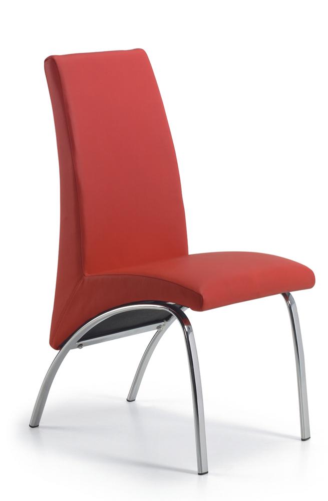 Blog de maite sillas rojas simb licas for Sillas rojas modernas