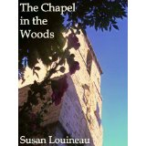 french village diaries book reviews BookWormWednesday The Chapel in the Woods