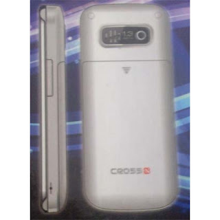 CROSS CG58A 3Cards In One gsm+gsm+cdma