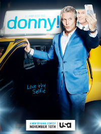 Donny! - Season 1
