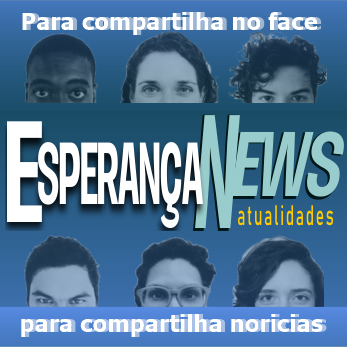 A REVISTA ESPERANÇANOSSA FOI BLOQUEADA NO FACE