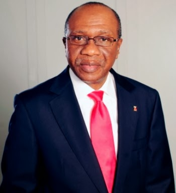 new cbn governor nigeria 2014