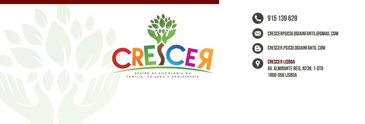 CRESCER - Centro de Psicologia da Família, Criança e Adolescente