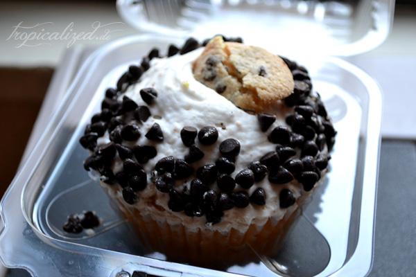 New York November 2012 Cupcake