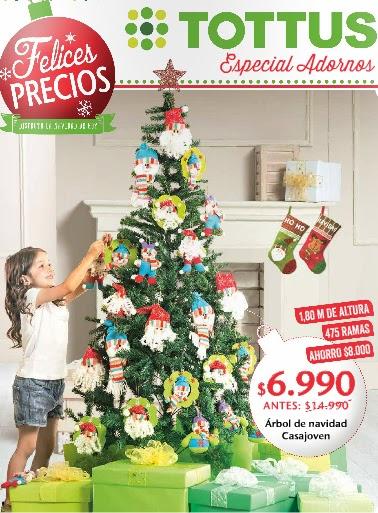 Catalogo tottus adornos de navidad 2013 catalogos for Adornos navidad online