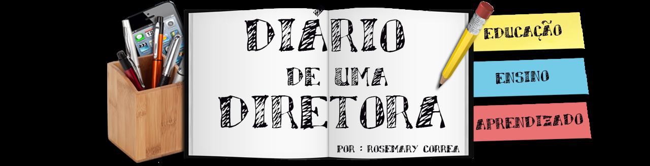 Diário de uma diretora