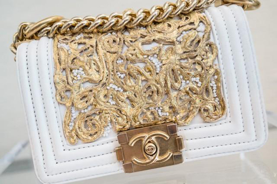 Chanel Handbags 2013 Spring Chanel Spring 2013 Bags