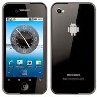 Smartphone Android podre - 200x200