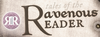 Tales of a Ravenous Reader