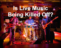 Live Music Killed Off image
