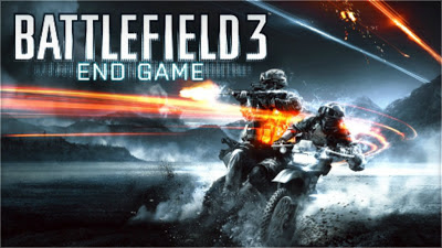 Nuevo DLC de Battlefield 3, End Game