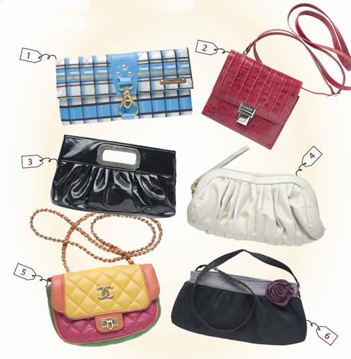 Bolsa De Mão Estilo Carteira : Meu estilo perfeito bolsa carteira