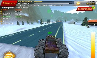 Crash Ddrive 2 Christmas