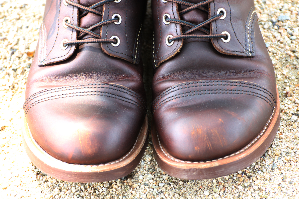 Red Wing #8111 Iron Ranger