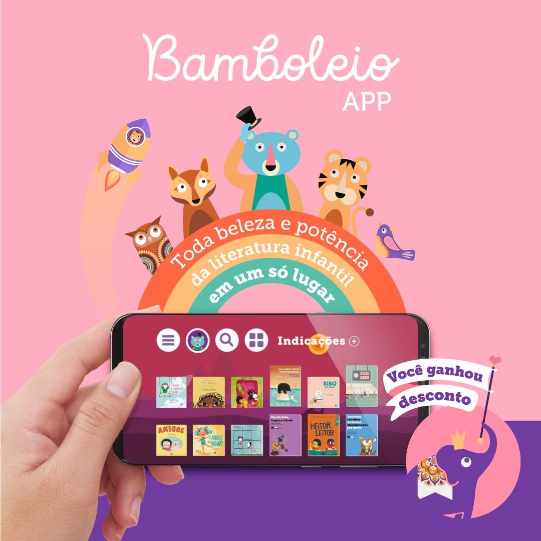 Bamboleio App