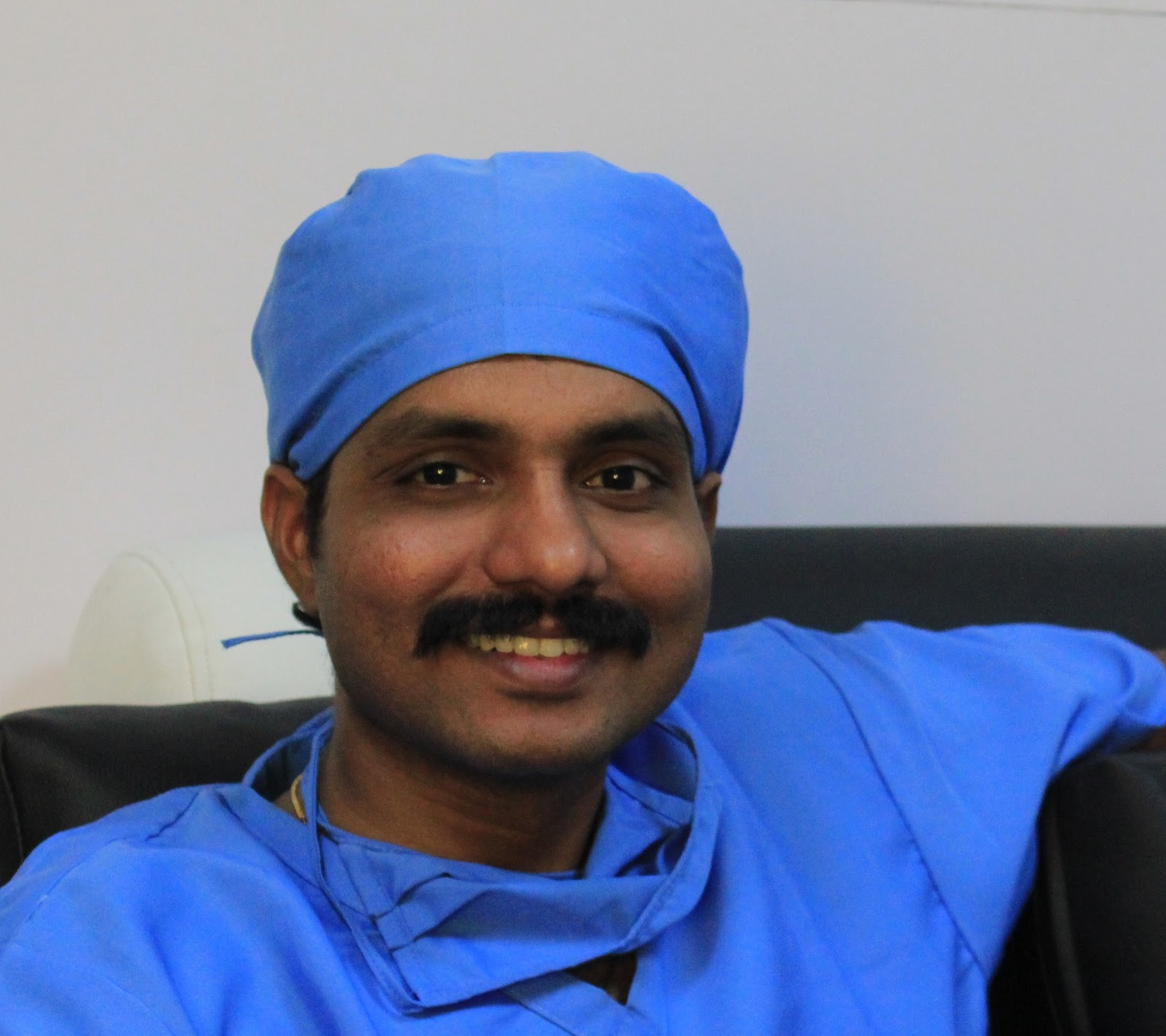 Dr.Murugavel