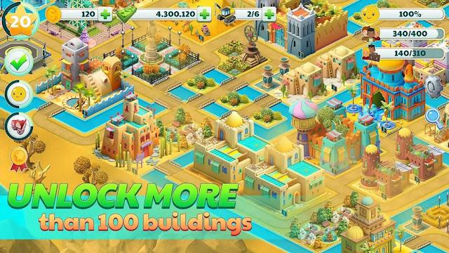Town City Village Building v1.3.2 unnamed+%2837%