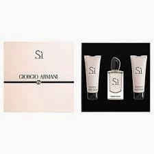 SI  by GIORGIO ARMANI  For WOMEN