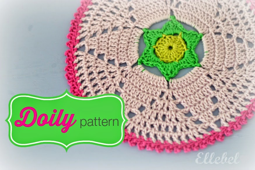 Tutorial doily