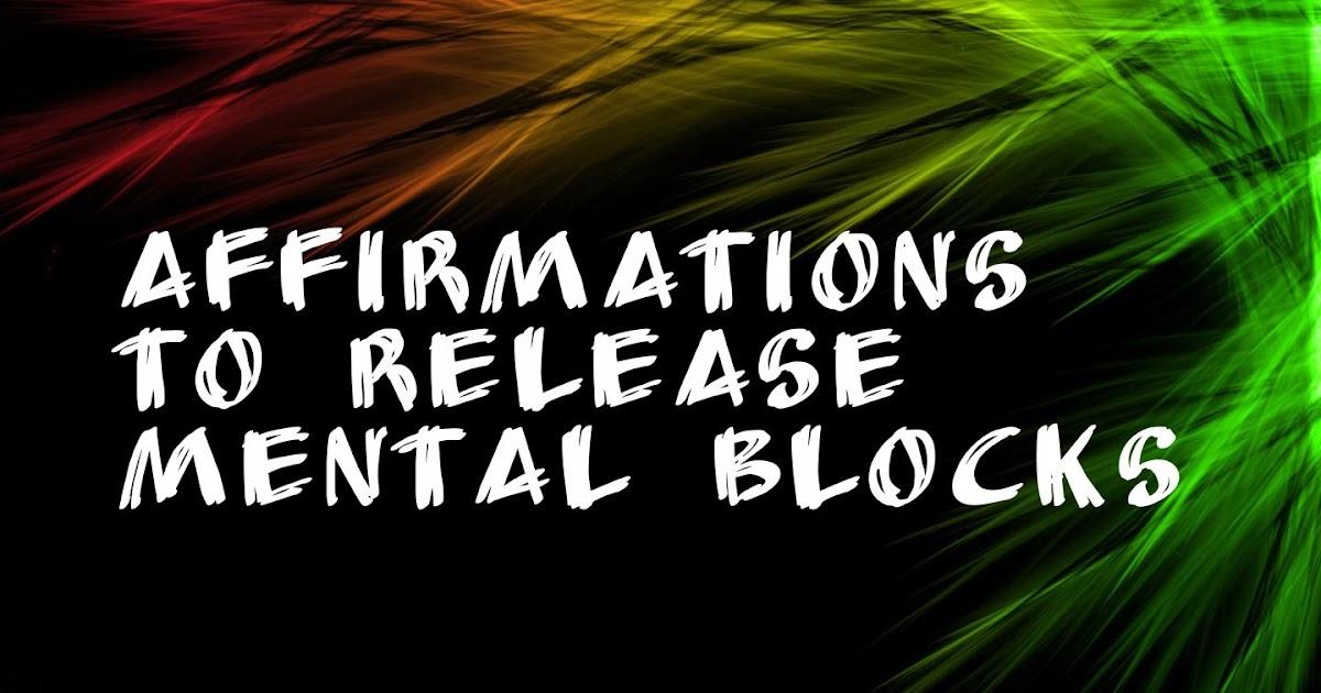 positive affirmations for fertility  u2013 mental blocks