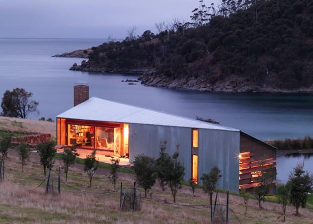 Nachhaltiges Haus-Bauen mit Holz: das Holzhaus