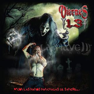 VIERNES 13 - Con las manos manchadas de sangre (2012)