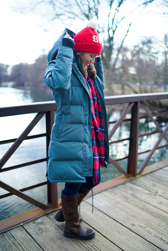Canada Goose chateau parka online official - Canada Goose Shelburne Parka | Covering the Bases | Fashion and ...