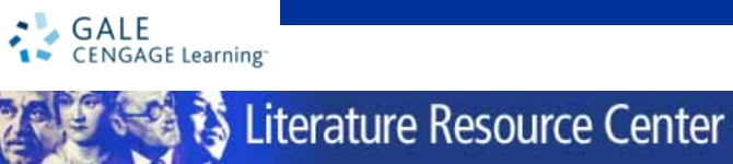 literature resource center guide to conducting literary research