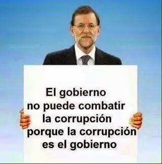 Gobierno español