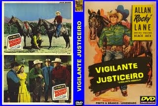 VIGILANTE JUSTICEIRO