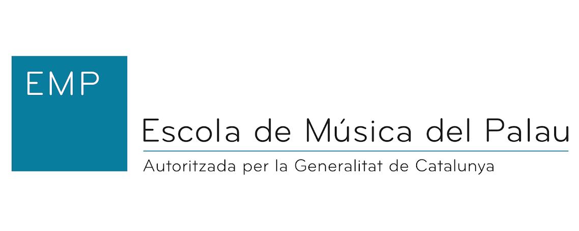 ESCOLA DE MÚSICA DEL PALAU