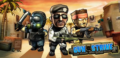 Gun Strike v0.9.6 Android Games