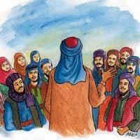Kisah Teladan Nabi Daud as. dan Kaumnya