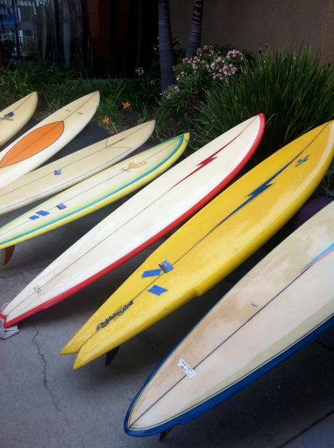 lightening bolt surfboards