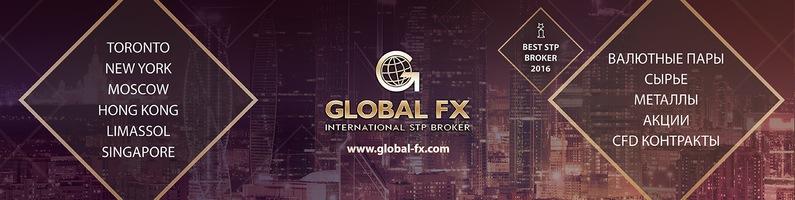 Global FX: торговля на рынке, отзывы клиентов, аналитика