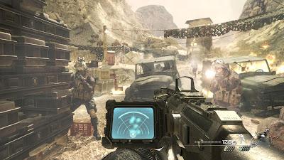 call of duty modern warfare 2 3 Free download Call of Duty: Modern Warfare 2 game PC