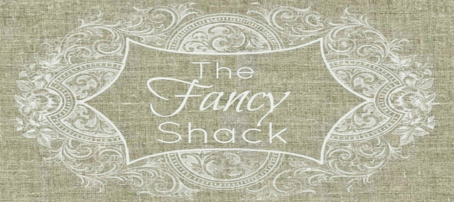 The Fancy Shack