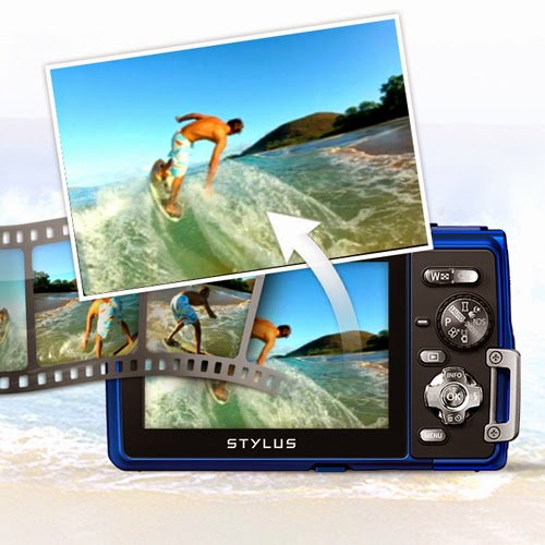 Olympus TG-835, Olympus Tough TG-835 review, water proof camera, underwater camera, GPS, compass, Full HD video,